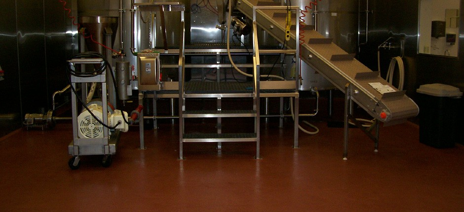 Get a light duty floor coating for your workplace